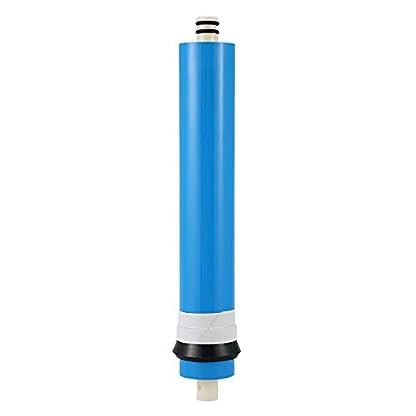 3106Gc%2BpeqL. SS416  - RETYLY Vontron Ulp1812-75 Ro Elementos de Membrana Sistema de ósmosis Inversa NSF Cartucho de Filtro de Agua 75Gpd