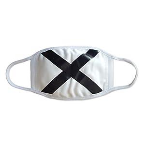 Sassy Pippi Unisex Süße Mundschutz Maske Emojimaske Kälteschutz Gesichtsmaske