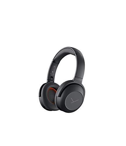 beyerdynamic Lagoon ANC Traveller Bluetooth-Kopfhörer mit Active Noise Cancelling und Klang-Personalisierung (schwarz) thumbnail