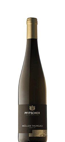 Alto Adige D.O.C. Muller Thurgau Dola 2017 Pfitscher Bianco Trentino Alto Adige 12,5%