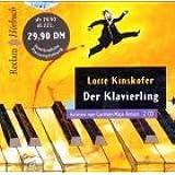 Der Klavierling, 2 Audio-CDs