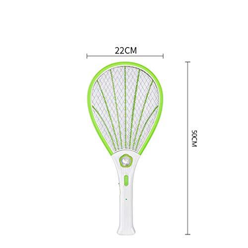 Aniquilador de Moscas, Asesino de Mosquitos, súper batería, insecticida doméstico - diseño único, Seguro