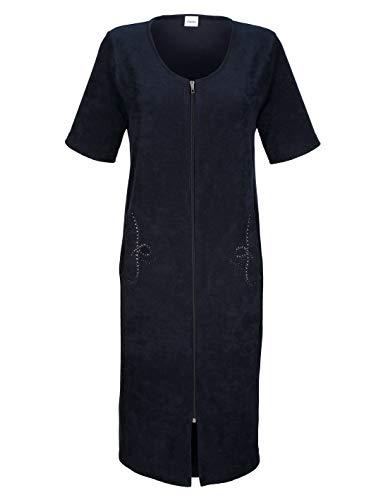 Maritim Damen Strandkleid Frottee aus Frottee-Qualität 36/38