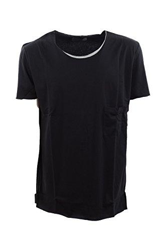 T-shirt Uomo Kaos Collezioni Xl Nero Fi2sfi003 Autunno Inverno 2015/16