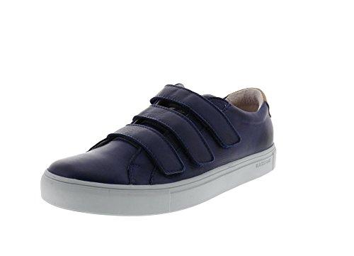 Blackstone - Sneaker NM07 - Ink Navy