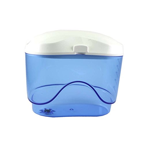 Waterpik Tanque de agua azul...