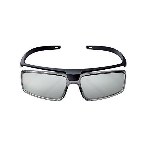 Sony TDG500P Passive 3D-Brille schwarz (Sony 3d-tv)