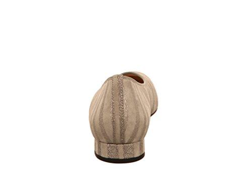 Hassia 33009086900, Scarpe col tacco donna Grau