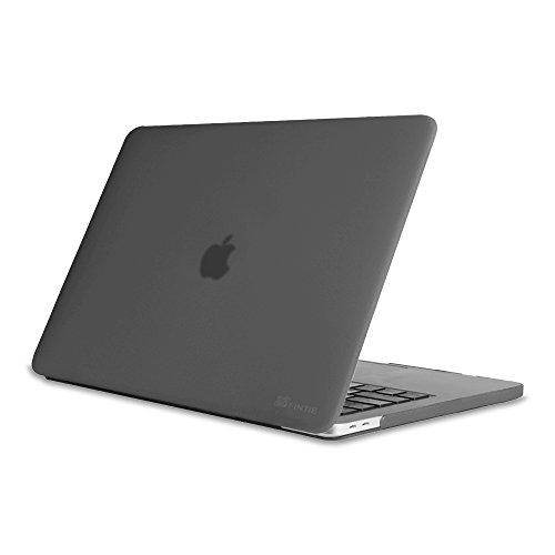 Fintie Hülle für MacBook Pro 13 (2019 und 2018 und 2017 und 2016 Freisetzung) - Ultradünne Plastik Hartschale Schutzhülle Snap Case für NEUESTE 13-Zoll MacBook Pro 13