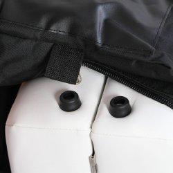 Transporttasche L 86 cm Tragetasche Tasche Exklusiv Massageliege Massagetisch Holzliege - 2