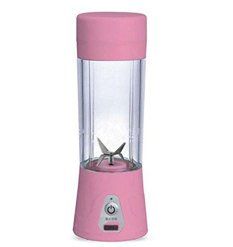 Mini-Exprimidor-elctrico-porttil-Jugo-Botella-de-380-ml-taza-de-agua-con-la-batera-de-litio-pink