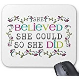 maliyna-she-believed-she-could-quote-mouse-pad-9x7-inch