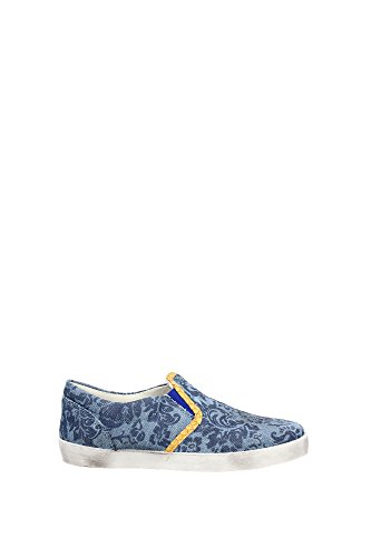2SB426FANTASIA 2Star Sneakers Garçon Tissu Bleu Bleu