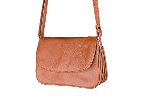 mujer-piel-autntica-pequeo-crossbody-purse-bolsa-de-hombro-bolso-embrague