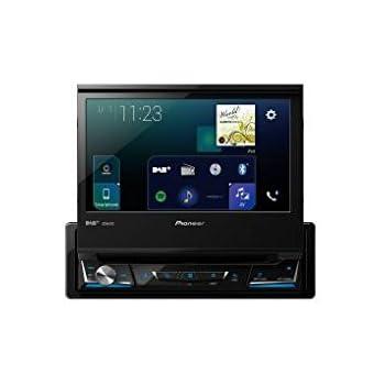 Citroen C4 Picasso car radio adapter, Connect your: Amazon