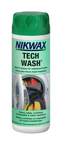 Nikwax Tech Wash Waschmittel für Funktionsbekleidung 300 ml -