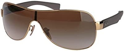 Gafas de sol para mujer Rayban oro RB 3471 Youngster 001/13 32