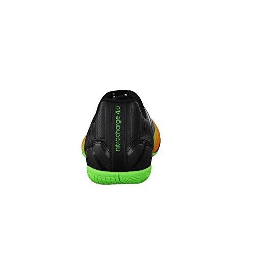 M29926 0 schwarz silber Nitrocharge Black Adidas IN 4 Core zYOwH