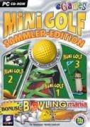 eGames Sammler-Edition Mini Golf -