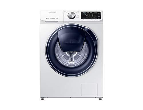 Samsung LAVADORAS, Blanco, 85x60x60