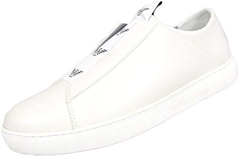 Gentiluomo   Signora Emporio Emporio Emporio Armani - scarpe da ginnastica da Uomo Per tua scelta Riduzione del prezzo Buon diverdeimento | Design lussureggiante  62fd89