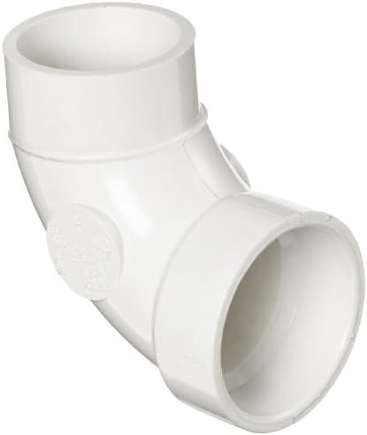 Spears PVC Dwv Dwv Dwv pipe Fitting, 1 4 bend, gomito, Spigot x Hub, 1-1 2 , 1 | prezzo di sconto speciale  | Più economico del prezzo  | Il Prezzo Di Liquidazione  7e5449