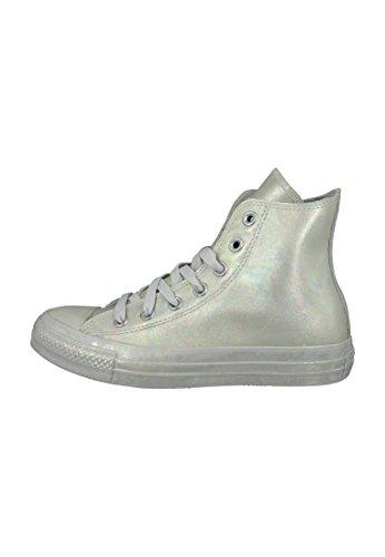 Branco Estrela Branco Converse Senhoras Tênis Hi Colorido All RCvxAUqnY