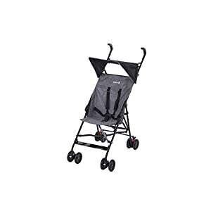 Safety 1st Peps Plus Canopy, Black Chic   14