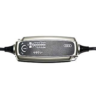 Audi 420 093 050 C Ladegerät Batterieerhaltungsgerät Europa, 220-240 V, Konturenstecker CEE 7/17