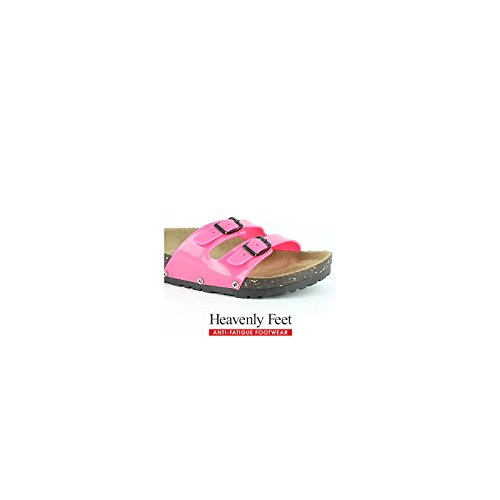 Heavenly Feet, Sandali donna Hot Pink