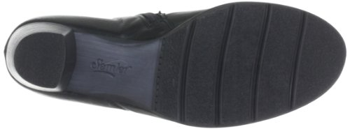 Semler - M40903-013-001, Stivali chelsea Donna Nero (Schwarz (schwarz 001))