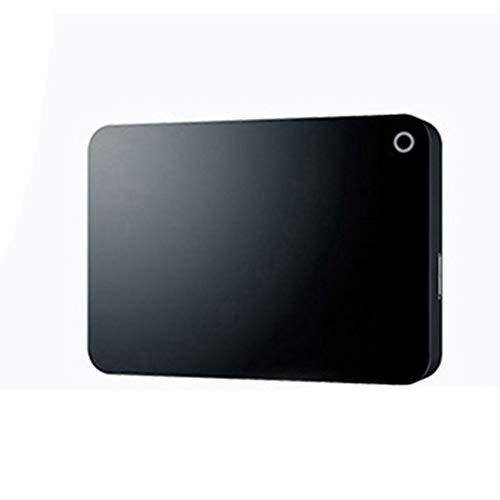 "GTJXEY Mobile Festplatte, USB 3.0 2.5\""1TB 2TB 3TB HDD Portable External Hard Drive Festplatte Mobile 2.5 für Laptop-Computer,Schwarz,2T"