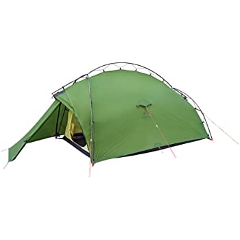 vaude zelt mark 2