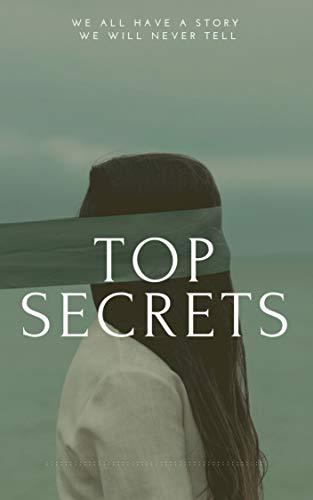 Couverture du livre Top secrets