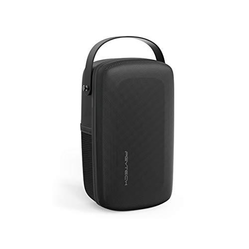 Likecom PGYTECH Mini Schwarz Eva Reisetasche Aufbewahrungstasche Tasche für DJI Mavic 2 Pro/Mavic 2 Zoom