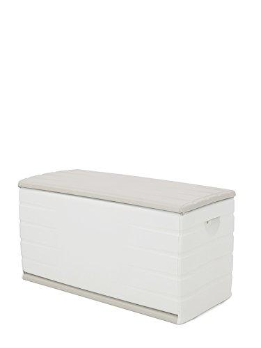 Coffre résine - 390L - Fonctionnel et esthétique