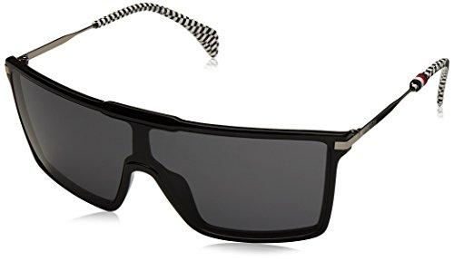 Tommy Hilfiger Sonnenbrille (TH GIGI HADID4 807/IR 99)