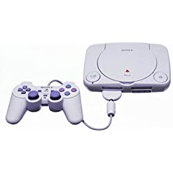 PSOne PlayStation Console - SCPH-100 [Japan Import] [PlayStation] (japan import)
