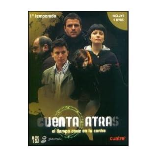 Cuenta Atras [Spanien Import]