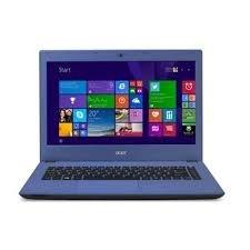 Acer Aspire ES-11 ES1-132-C8G1 Laptop (Windows 10, 2GB RAM, 500GB HDD) Denim Blue Price in India