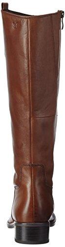 Caprice 25502 - Stivali Alti da Donna Marrone (COGNAC 305)