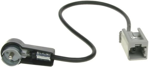 ACV 1543-02 GT13 ISO Antennenadapter für Hyundai/Kia