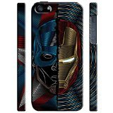 Captain America: Civil War Characters for Cover iPhone 5 5s SE Hard Case Cover [war31] Y7F6CU