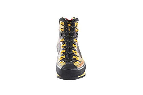 La Sportiva Trango Cube Gore-Tex, Chaussures basses men Yellow/Black
