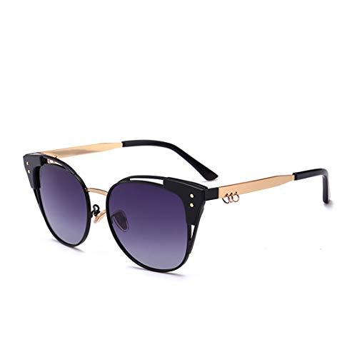 Gafas sol polarizadas deportivas protección UV Personalidad