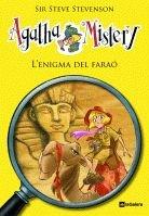 L'enigma del faraó (Agatha Mistery, Band 1)