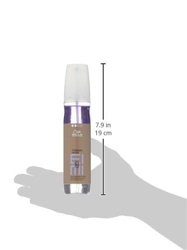 Wella EIMI Thermal Image Hitzeschutz Spray, 1 x 150 ml, 1er Pack - 3