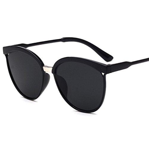9099d5be33 DRESS Sunglasses Fashion Unisex Square Vintage Mirrored Sunglasses Eyewear  Outdoor Sports Glasses (144X56MM