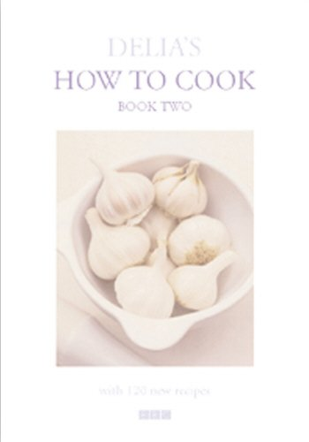 Delia's How To Cook: Book Two: Bk.2