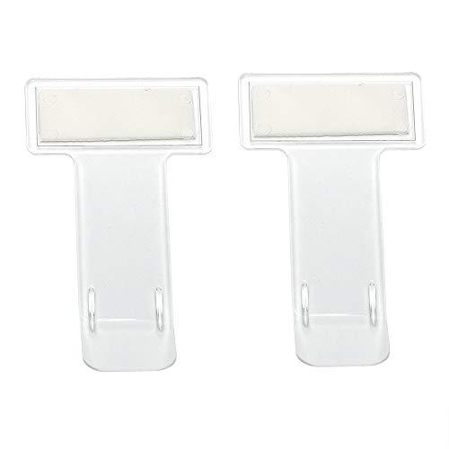 El paquete incluye 2 soportes para billetes. 2 x 3 m de plástico de espuma.